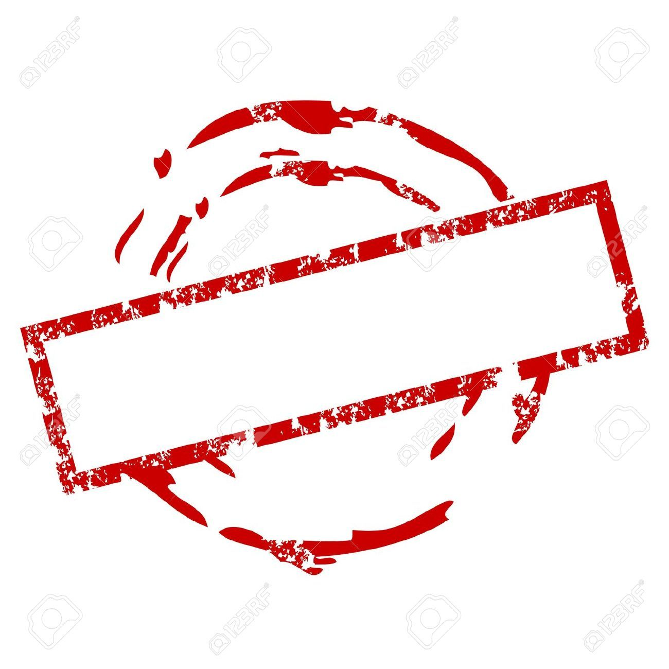 12221929 Empty Rubber Stamp Stock Vector Grunge Jpg 1300 1300