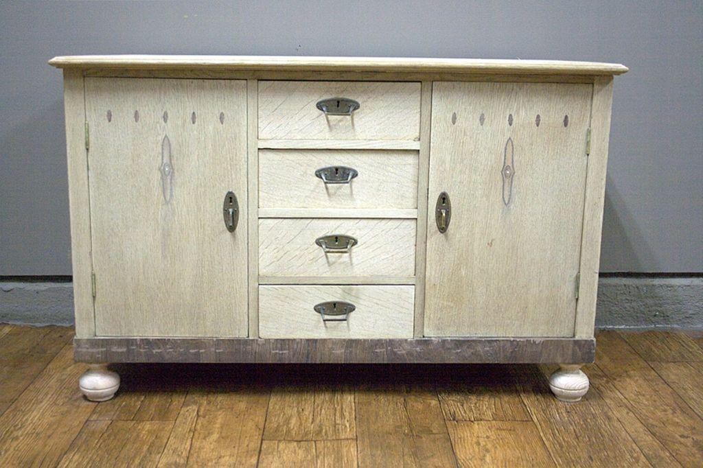 Debowy Oryginalny Pomocnik Oczyszczony Antyk 7628717568 Oficjalne Archiwum Allegro Antique Dresser Decor Antiques