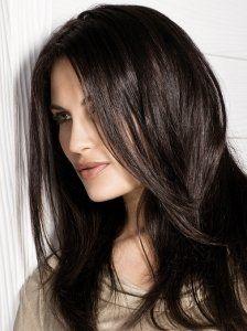 Dark Chocolate Brown Hair Color Dark Chocolate Hair Color Dark Chocolate Brown Hair Color Deep Brown Hair