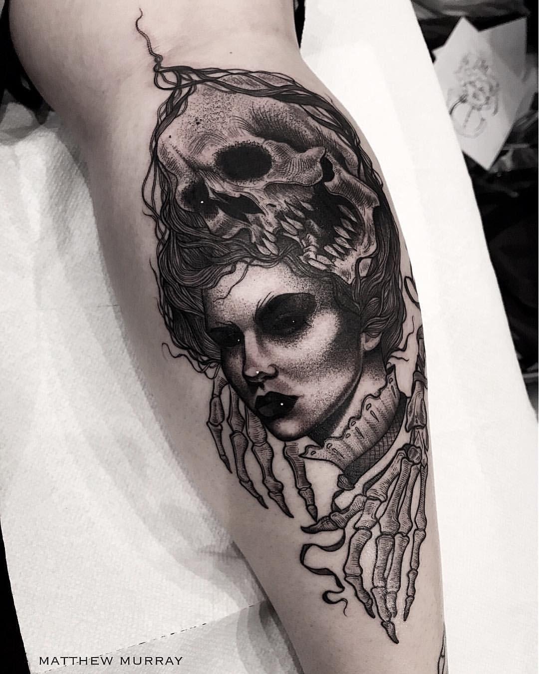 Small edgy tattoo ideas  likes  comments  matthew murray mattwmurray on