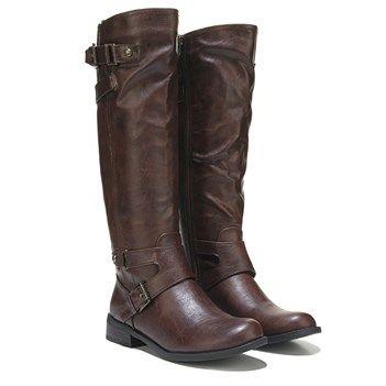 G BY GUESS Women's Hawk Boot