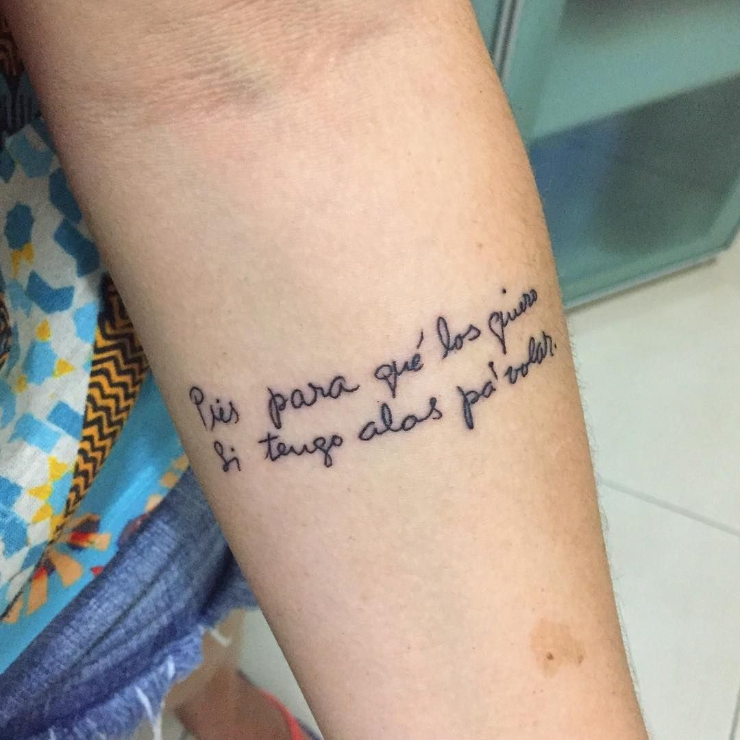 23 Tattoos frases