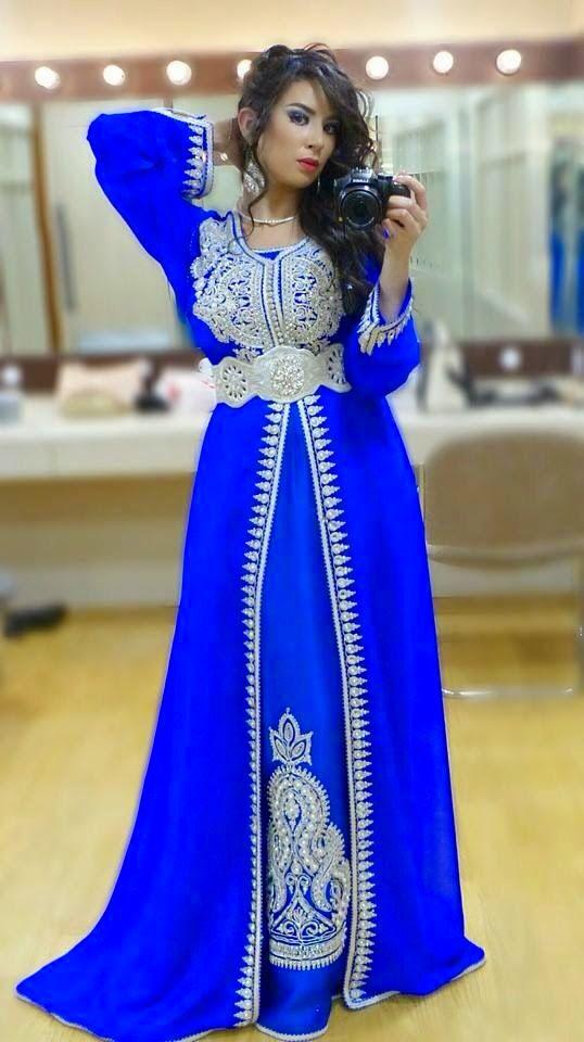 Caftan Haute couture 2016   Boutique Vente Caftan Marocain  Vente Caftan  Marocain Prix pas Cher d05072cea14