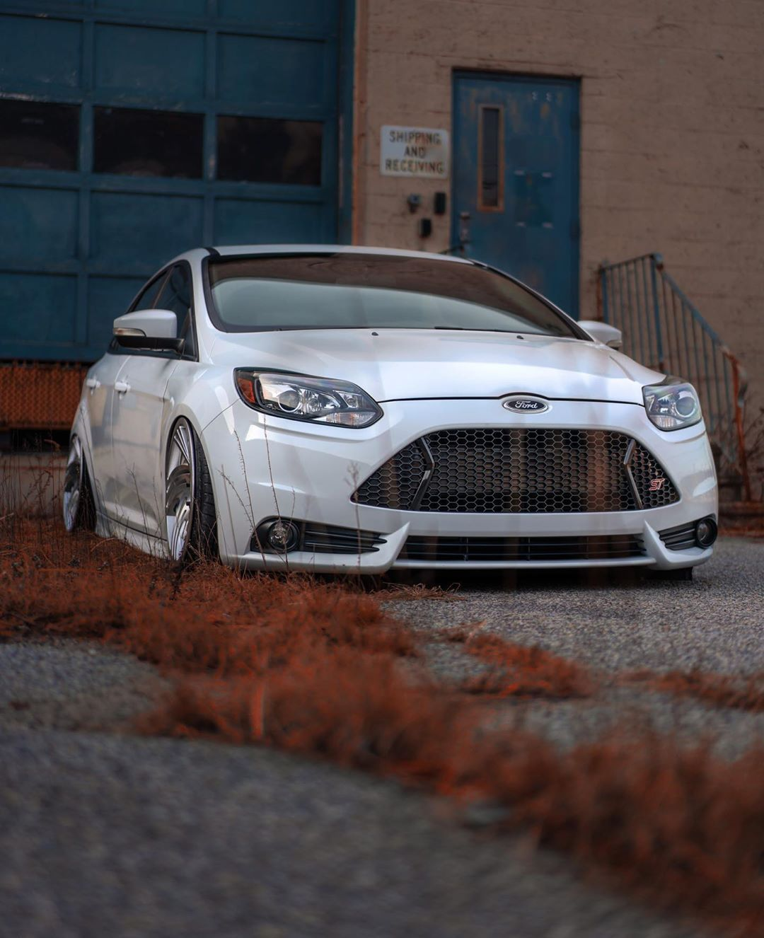 Pin by Stefan Unruh on Cars in 2020 Ford focus st, Ford