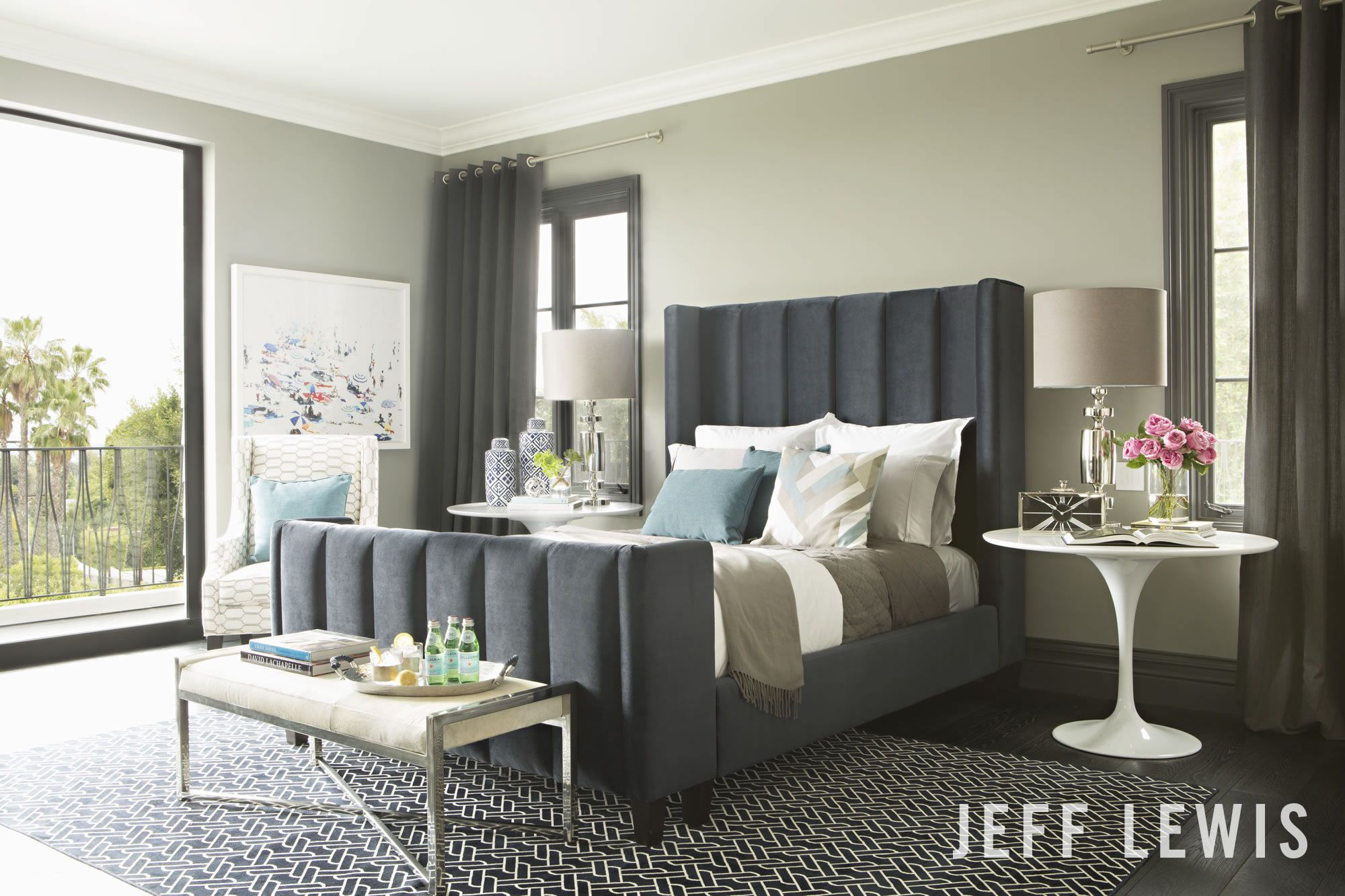 our monroe bed is worthy of five star hotel residency