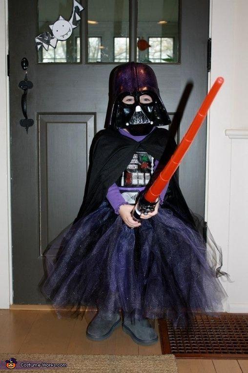 darth vader costume - Halloween Darth Vader