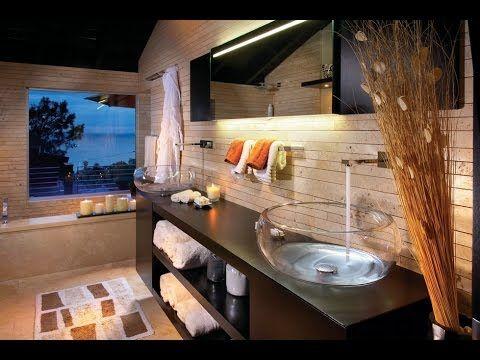 Lavabos Muebles para el cuarto de baño - Lavabos modernos Muchas