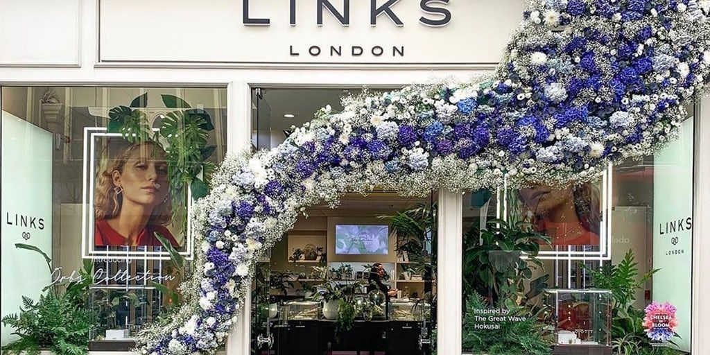 FYI: Jewellery Maker Links of London Enters Administration, Putting 350 Jobs at Risk