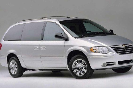 Chrysler Voyager Chrysler Chrysler Voyager Voyage Cars