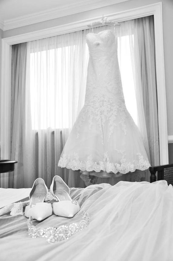 Dia da Noiva Kelly