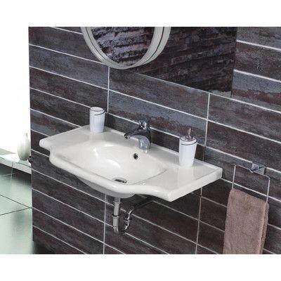 Wall mount sink #\u201dwallmountedsink\u201d wallmount in 2018 Pinterest
