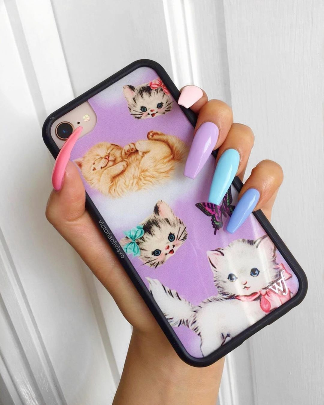 Wildflower Cases On Instagram Kittens One Of The Many Cases You Can Get Right Now For 40 Off Sale En Wildflower Cases Wildflower Phone Cases Case