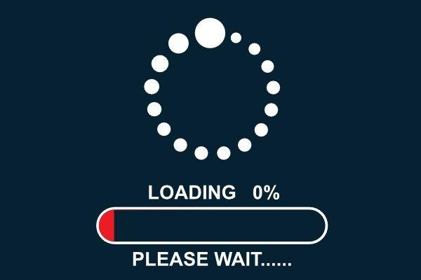 Waiting - Google 검색
