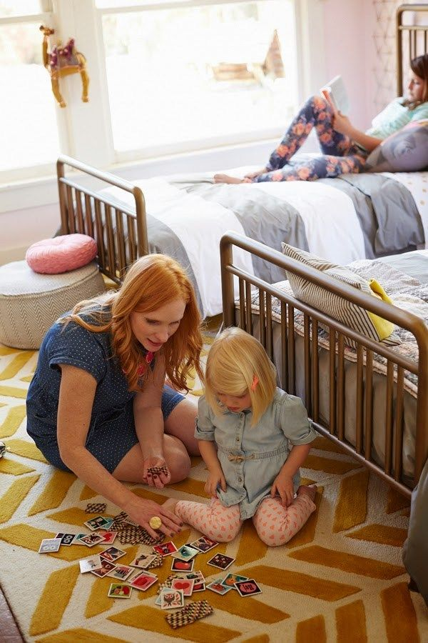 The Land Of Nod Real Families