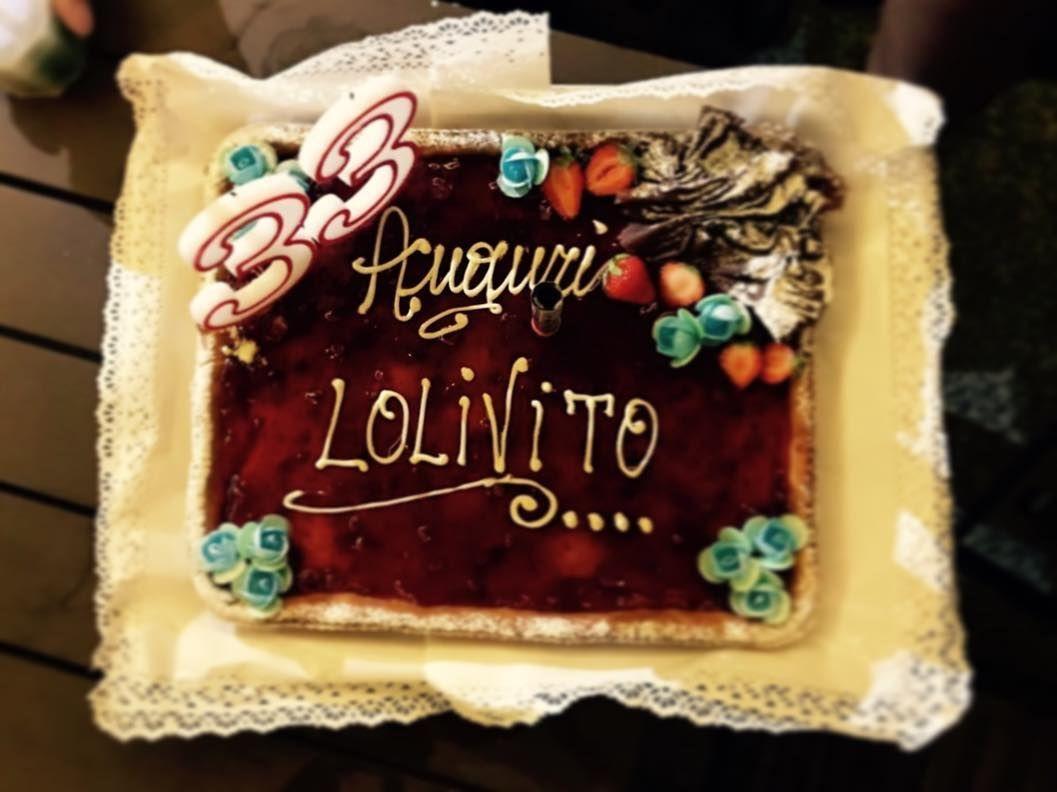 #cumpleaños #torta #cake #happybirthday