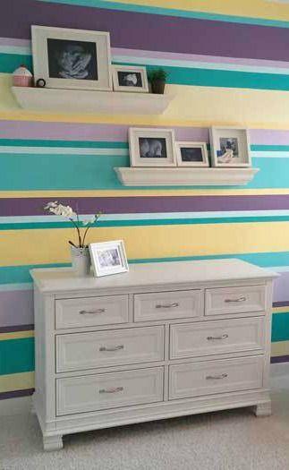 Creative Bedrooms Using Paint Creative Bedroom Yellow Bedroom Decor Yellow Bedroom Walls