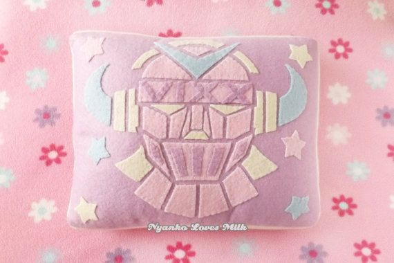 VIXX Pillow: 2 Ver by NyankoLovesMilk on Etsy