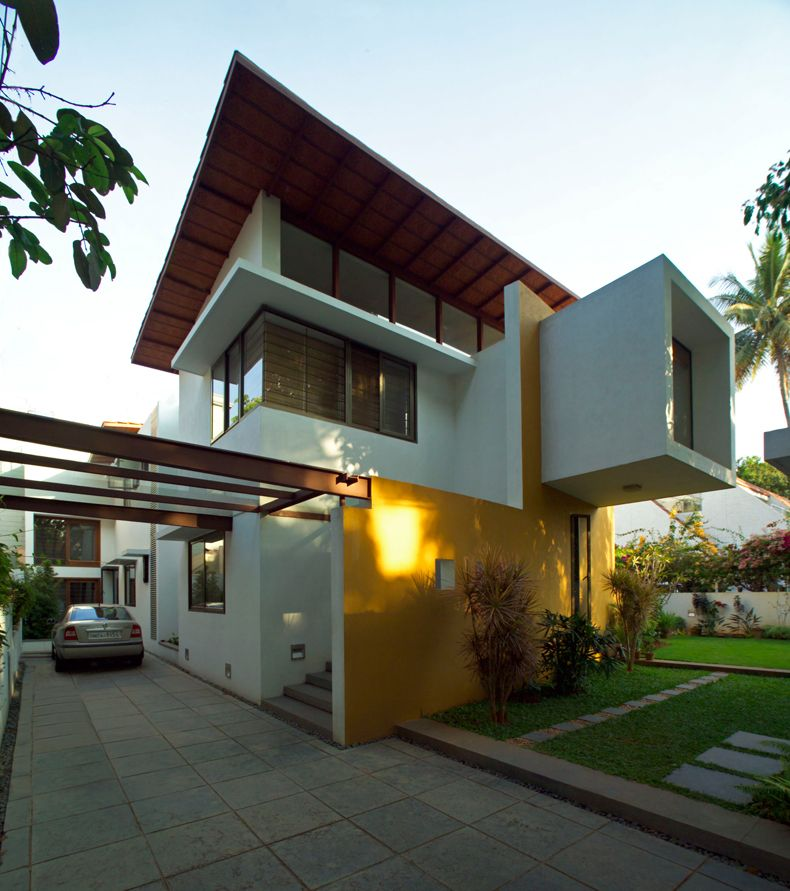Khosla Associates – Architecture + Interiors