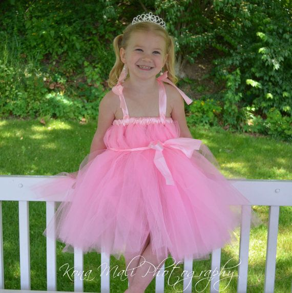 Audrey hepburn tutu dress tulle dress girls tutu dress birthday audrey hepburn tutu dress pink tutu dress by konamalicreations mightylinksfo