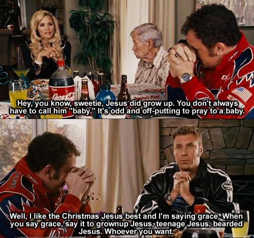 Chili Top Secret Movie Quotes Funny Funny Movies Talladega Nights