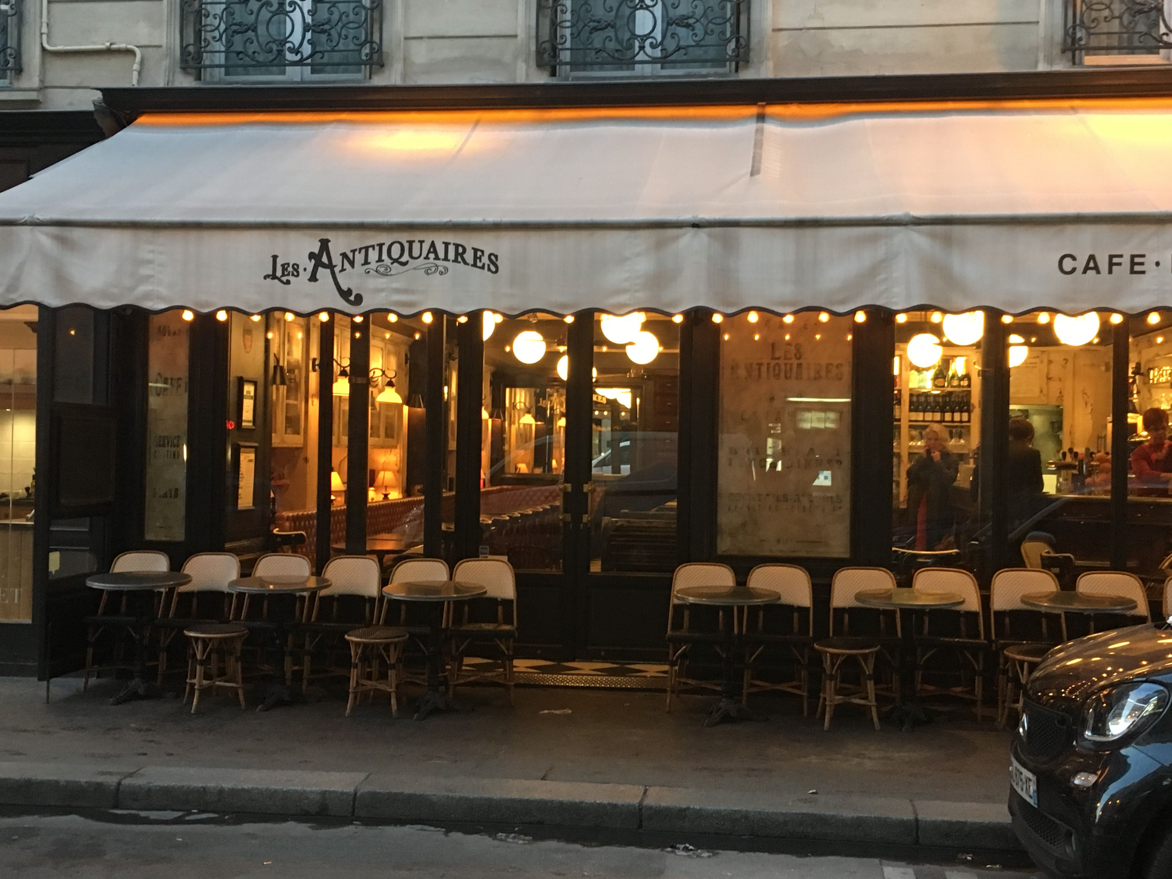 Les Antiquaires 13 Rue De Bac Paris 7 Paris Paris France Places