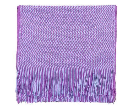 Sciarpa missoni in misto lana mod. 4904 col. 01 - Colore multicolore 9900 - Prezzo