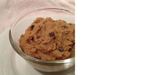 cookiedough in gesund