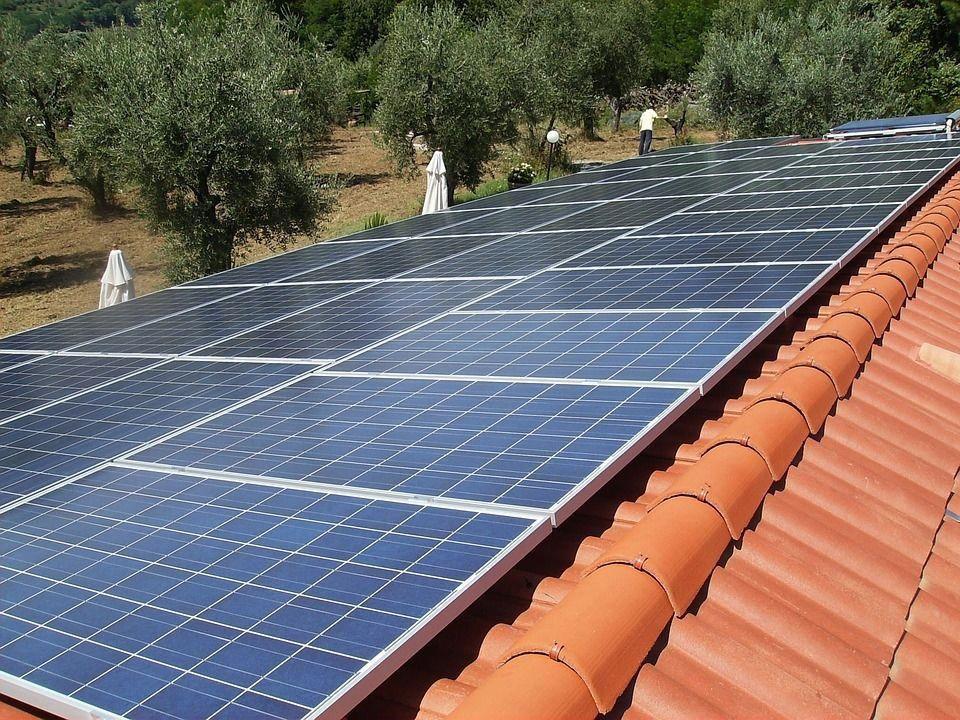 Solar Energy Examples solar solarenergy,solarpanels