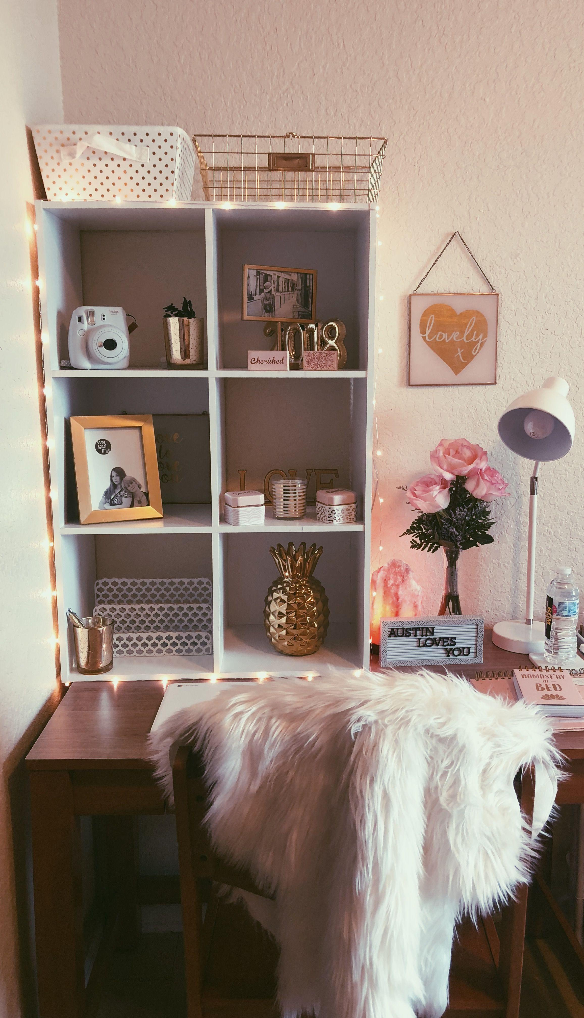 Abac Dorm Desk