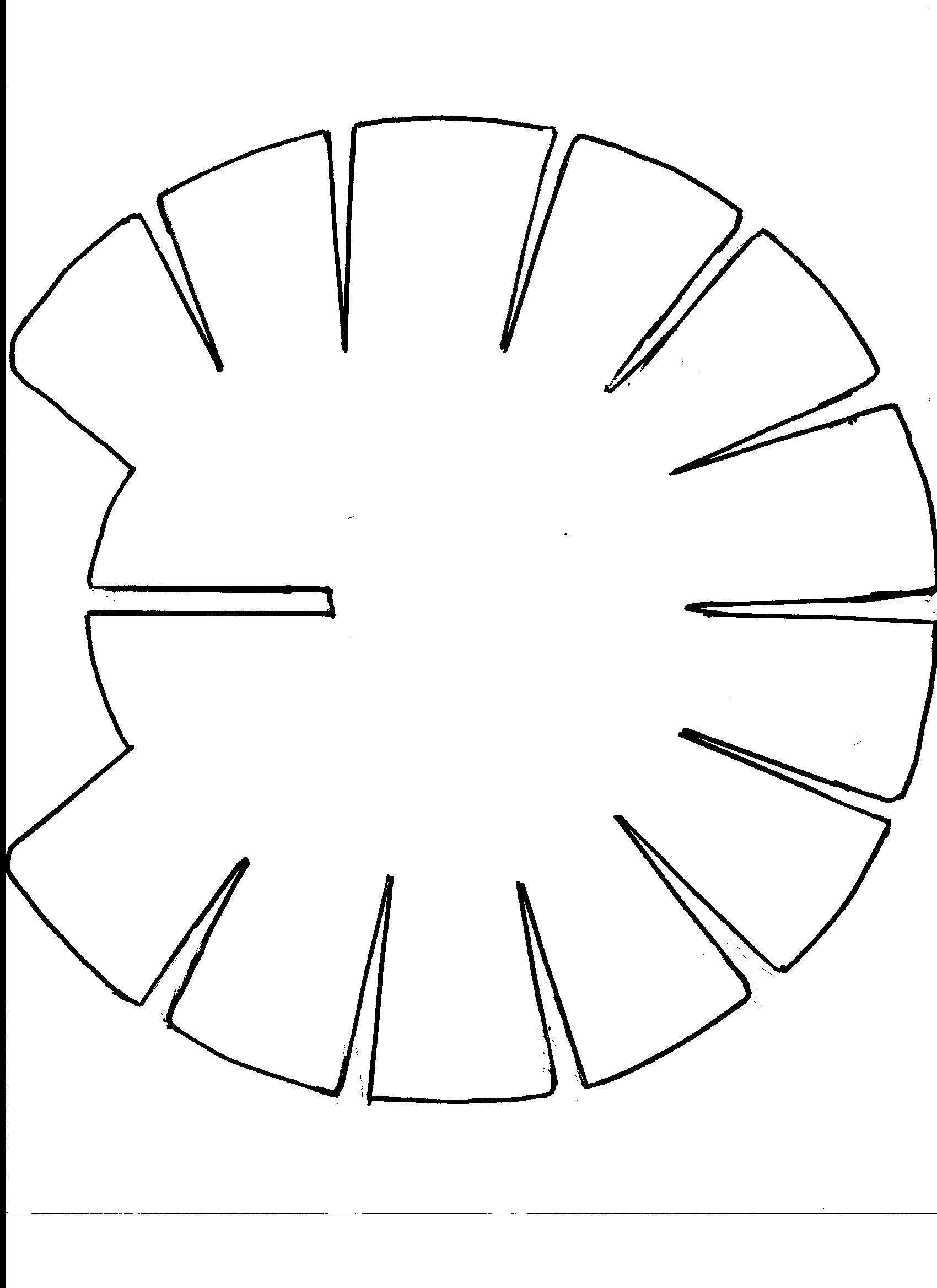 how to make a wooden turkey decoration turkey pattern
