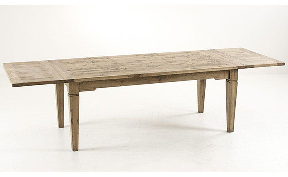 Mesa de Comedor Vintage Cepi Material: Madera de Roble ... Eur:1547 ...
