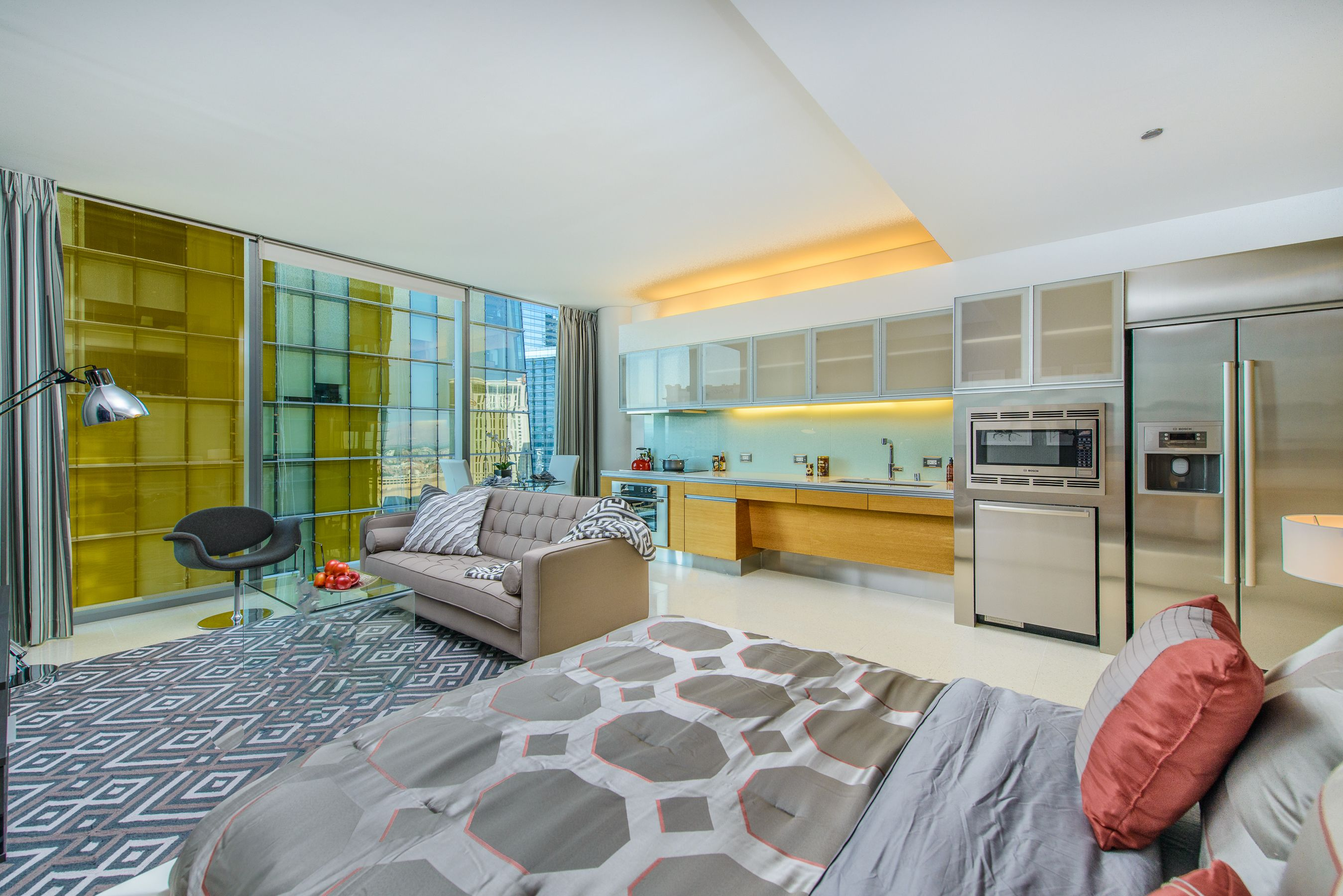 Veer Towers Furnished Studio Residence For Sale In The Heart Of