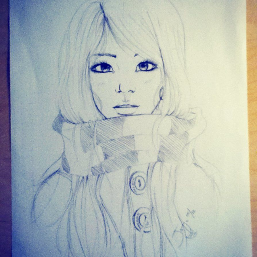 Cool Pencil Drawings Tumblr Art Design Gallery Cool