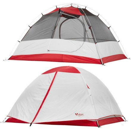 Stoic Templum 31 Tent 3Person 3Season with Footprint and