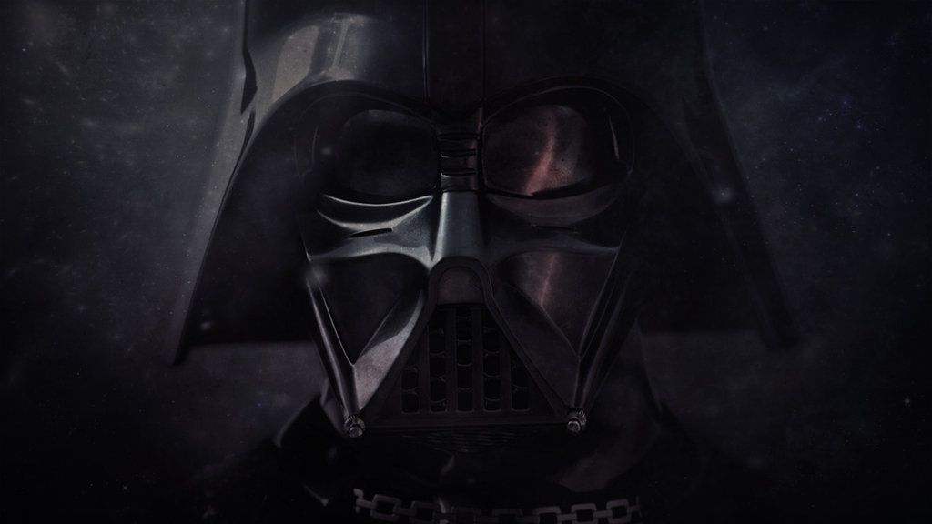 Wallpaper 1080p Darth Vader By Iamsointense On Deviantart Star Wars Wallpaper Darth Vader Wallpaper Star Wars Art