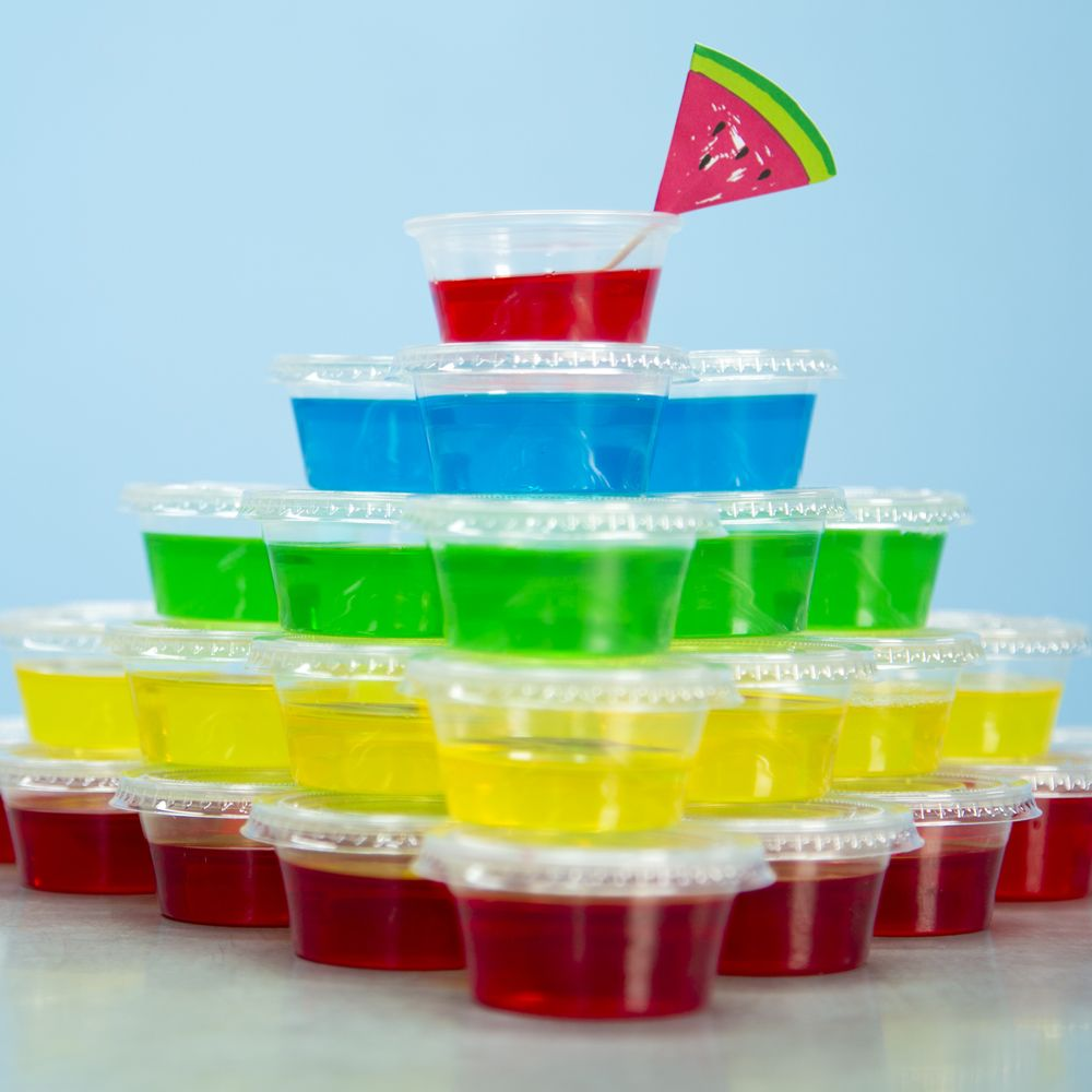 how to make the best jello shots with tequila