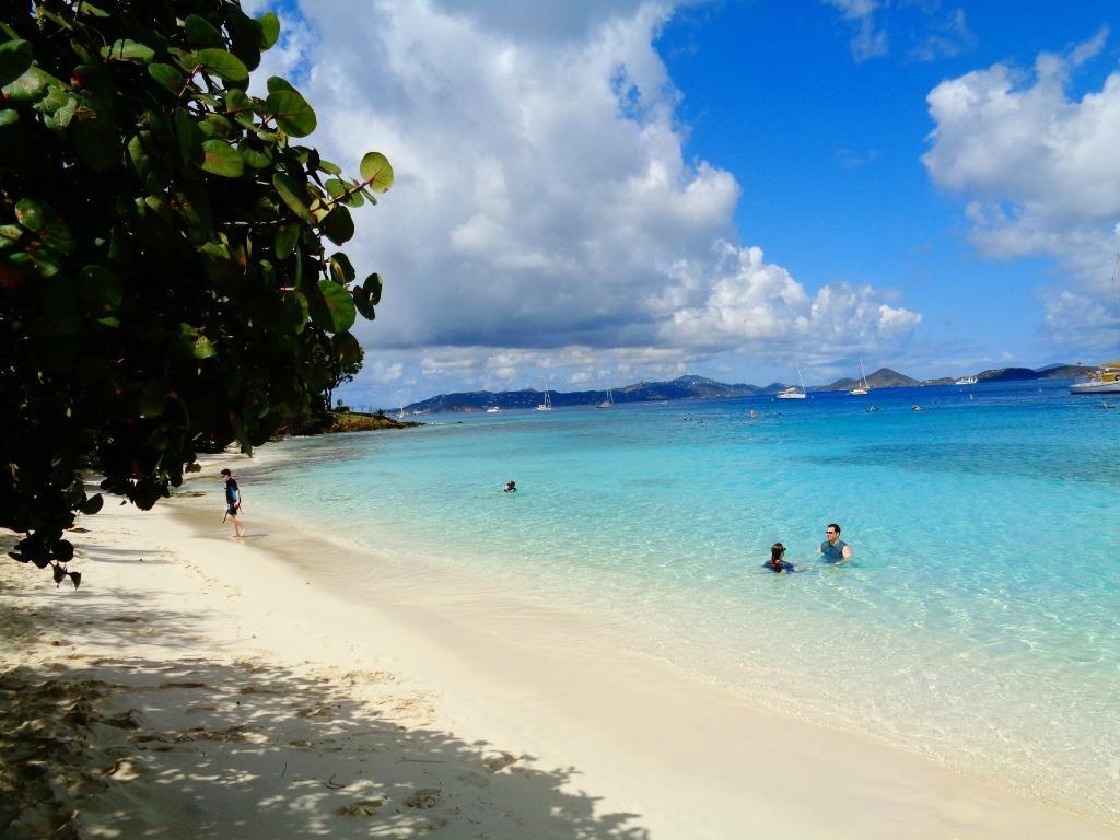 Honeymoon Beach St Thomas U S Virgin Islands Address Tickets