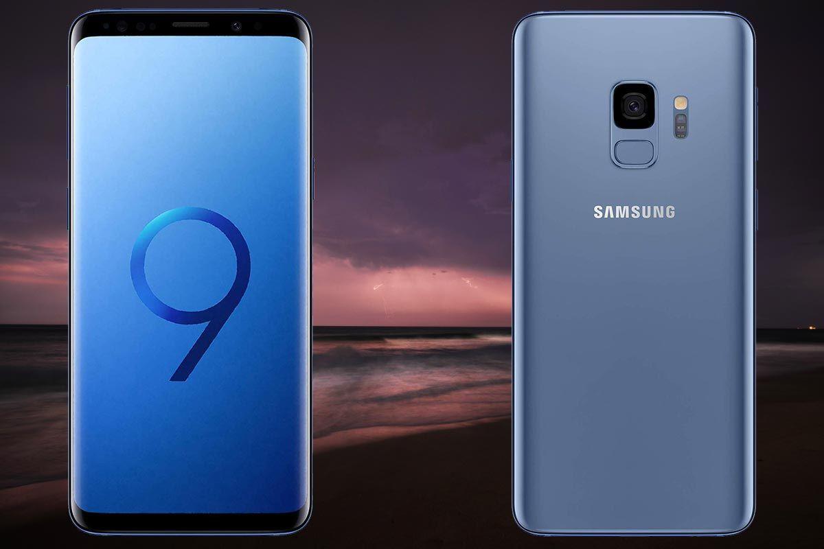 Download Samsung Galaxy S9 SM-G960F Pie 9 0 One UI Stock