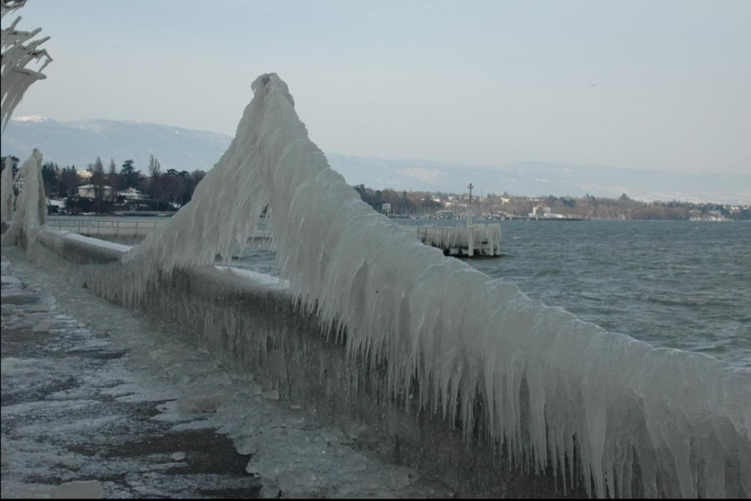 30 Shivering Ice storms Photography in 2020 Ice storm