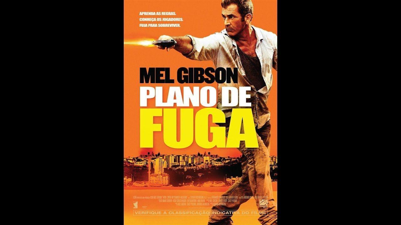 Plano De Fuga Dublado Hd Com Imagens Filme Nacional Filmes