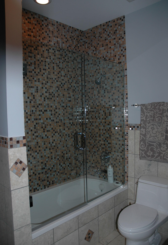 Frameless Clear Glass Shower Enclosure Glass Shower Enclosures Glass Shower Frameless Glass Shower Enclosure