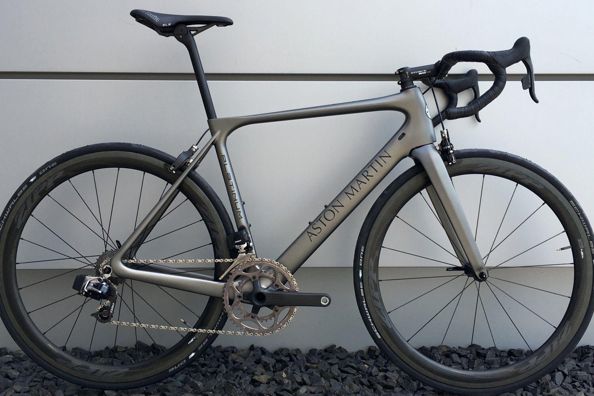 storck fascenario .3 aston martin | bicycle | bike, road bike, road
