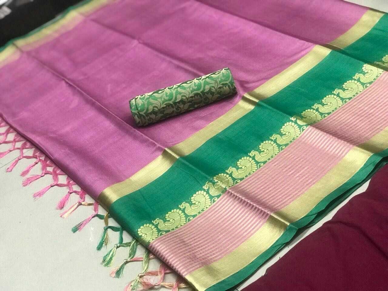 Yeola paithani saree images cotton silk saree with saprate  silk cotton u silk sarees