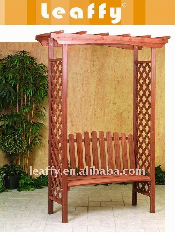 #antique wooden bench, #outdoor bench, #leisure bench