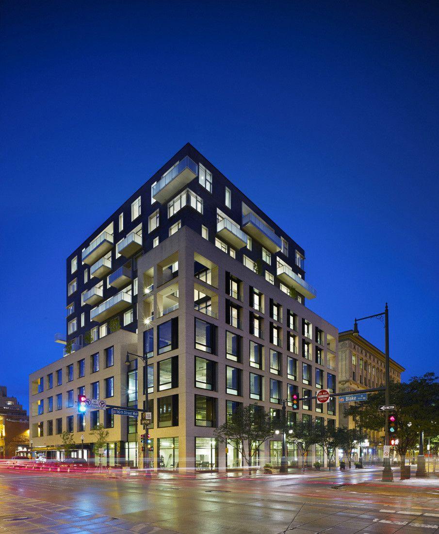 Gallery Of Sugar Cube / KPMB Architects - 6