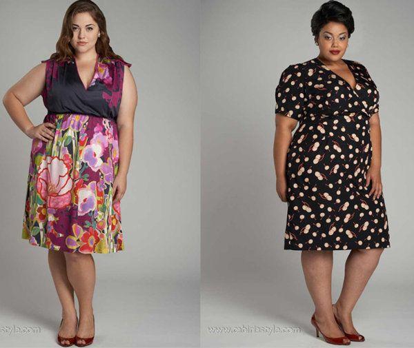 Plus size na semana de moda de Nova York: mudanças à vista? | Tá Na Moda - Yahoo! Mulher