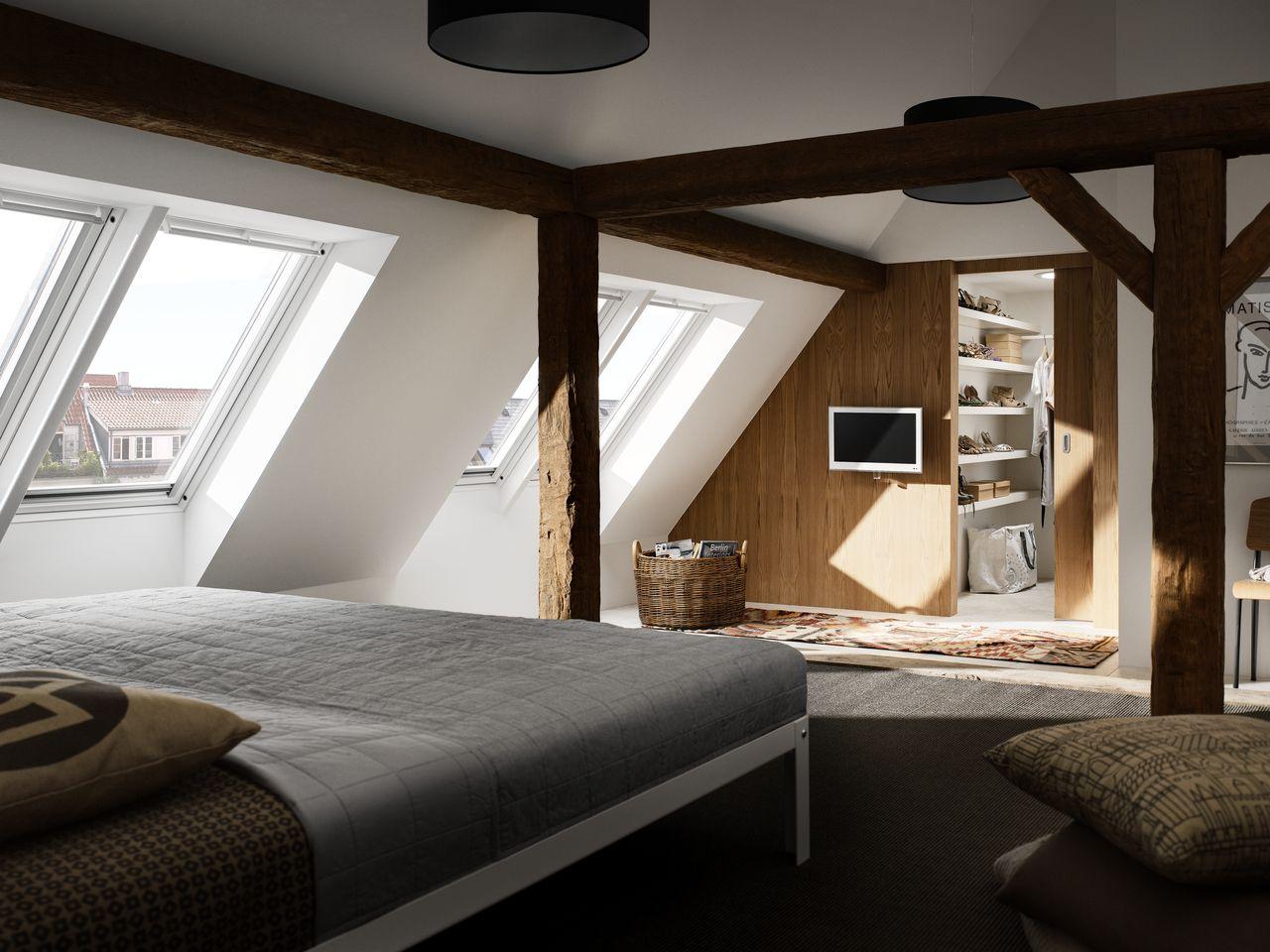 Moderne Schlafzimmer planen und gestalten wohnzimmerideen