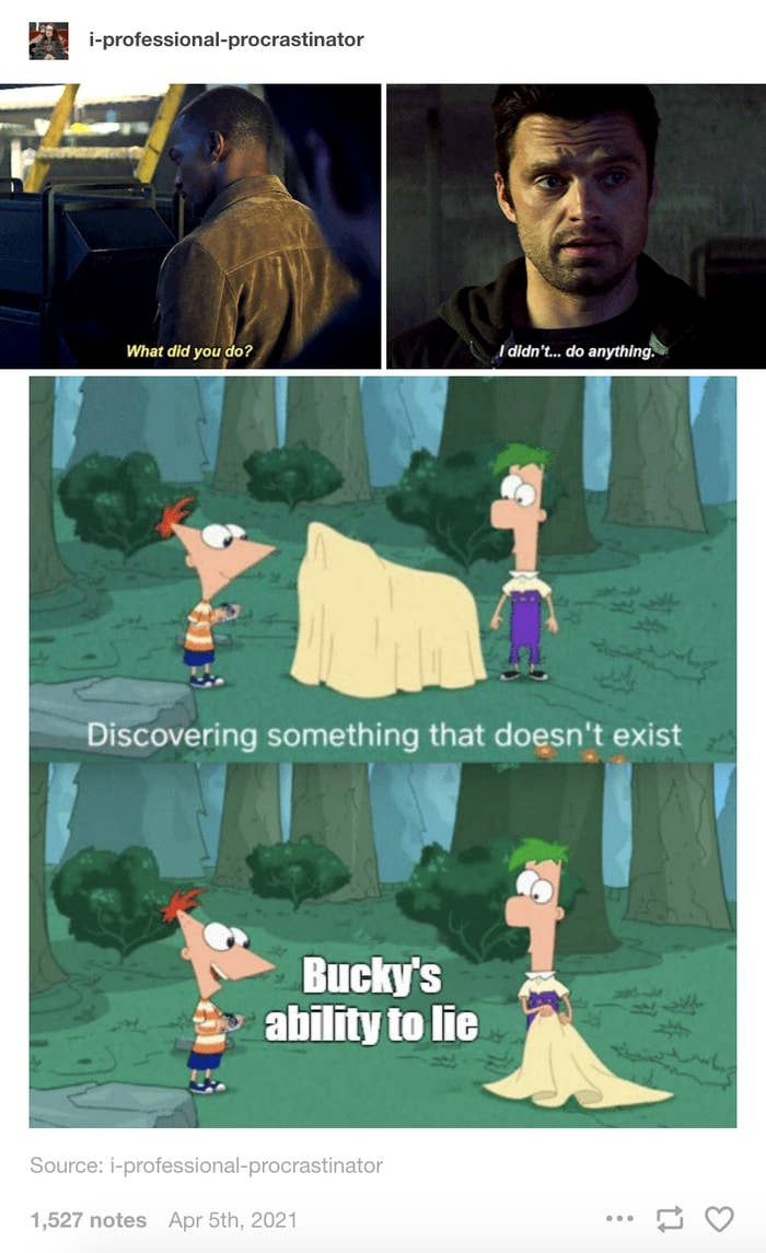23 Funny Posts About Episode 3 Of