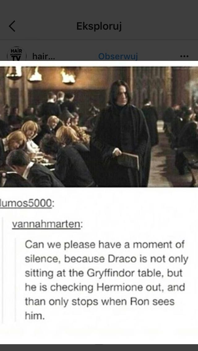 The Bet Dramione Innocence In 2020 Harry Potter Universal Harry Potter Cast Harry Potter Jokes