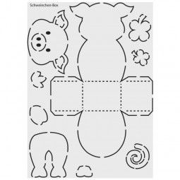 Design-Schablonen